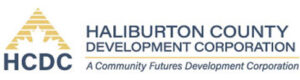 Haliburton County Development Corporation logo